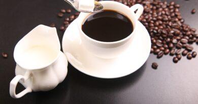 6 Beneficios del cafe